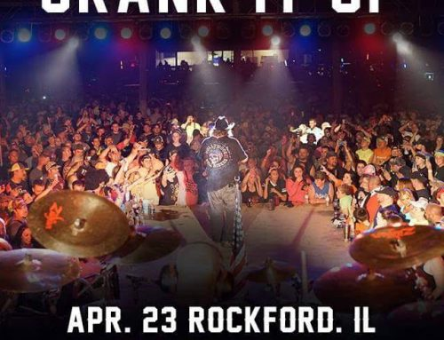 APRIL 23, 2016 IN ROCKFORD, IL